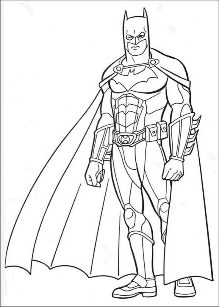 coloring pictures of batman batman drawing pages at getdrawingscom free for of coloring pictures batman