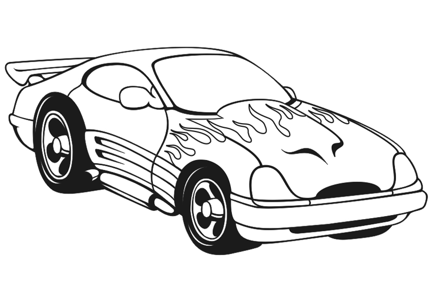 coloring pictures of cars cars pippi39s coloring pages of cars pictures coloring