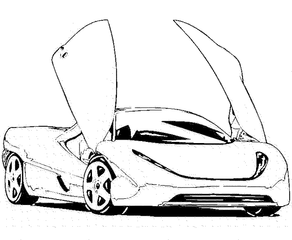 coloring pictures of cars print download kids cars coloring pages coloring of pictures cars