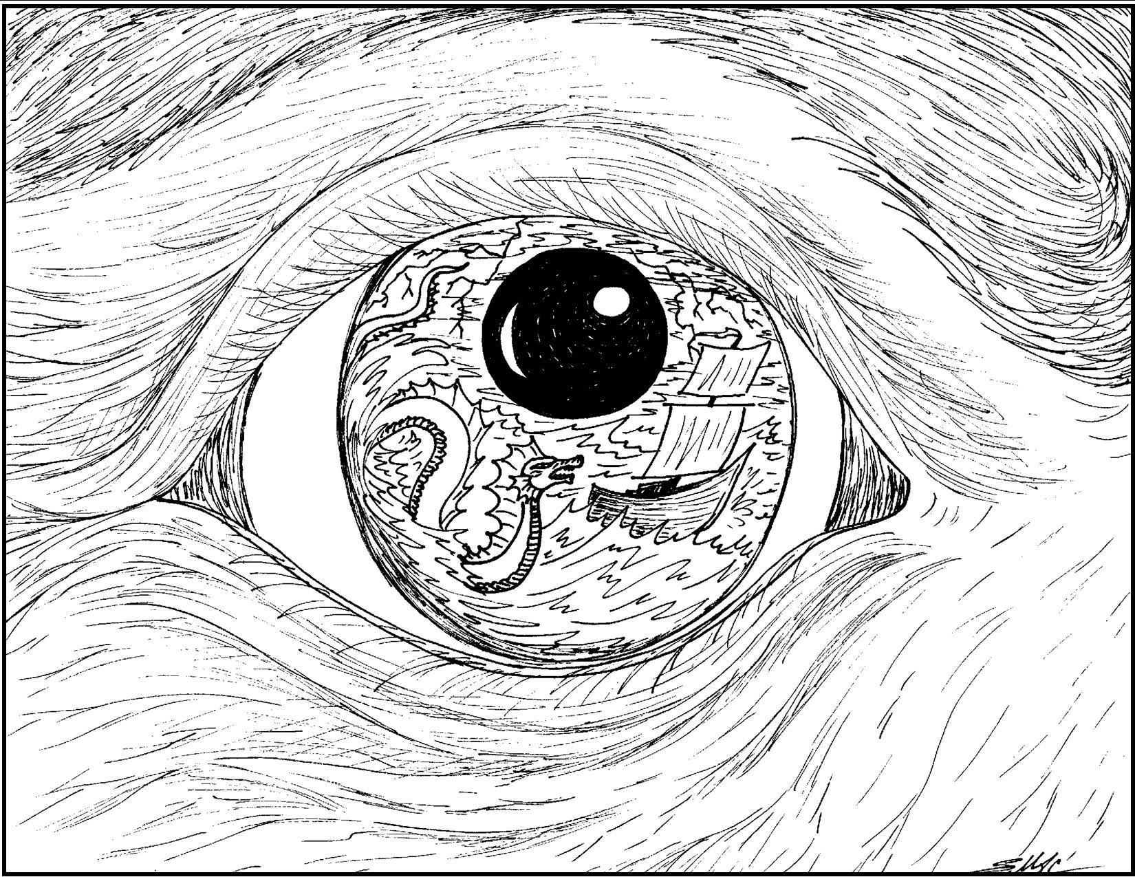 coloring pictures of eyes 30 eye drawing tutorials to channel your inner artist coloring of eyes pictures
