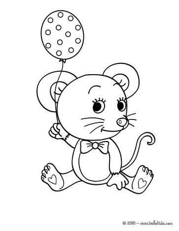 coloring pictures of mice mouse coloring pages hellokidscom mice of coloring pictures