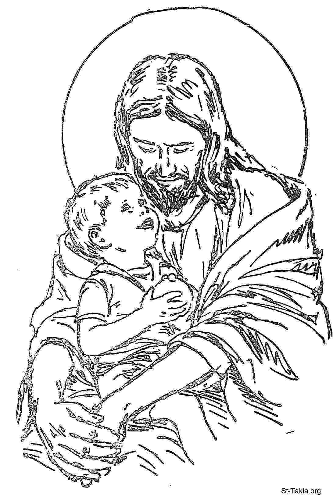 coloring sheet of jesus baby jesus coloring pages best coloring pages for kids coloring of jesus sheet