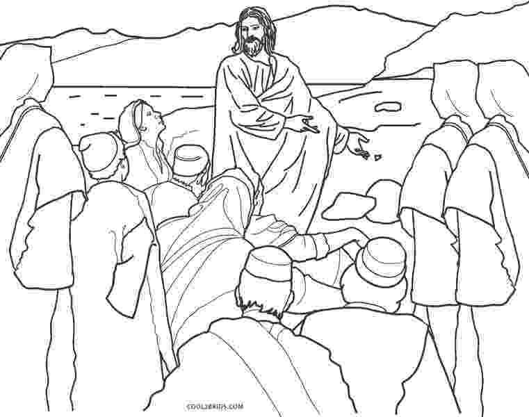 coloring sheet of jesus free printable jesus coloring pages for kids cool2bkids sheet coloring jesus of