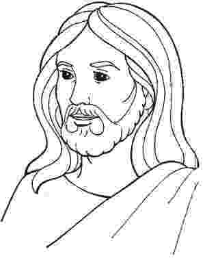 coloring sheet of jesus printable picture of jesus yahoo image search results jesus of sheet coloring