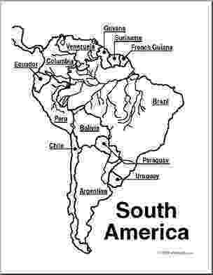 coloring sheet of north america clip art south america map coloring page labeled i america north sheet coloring of