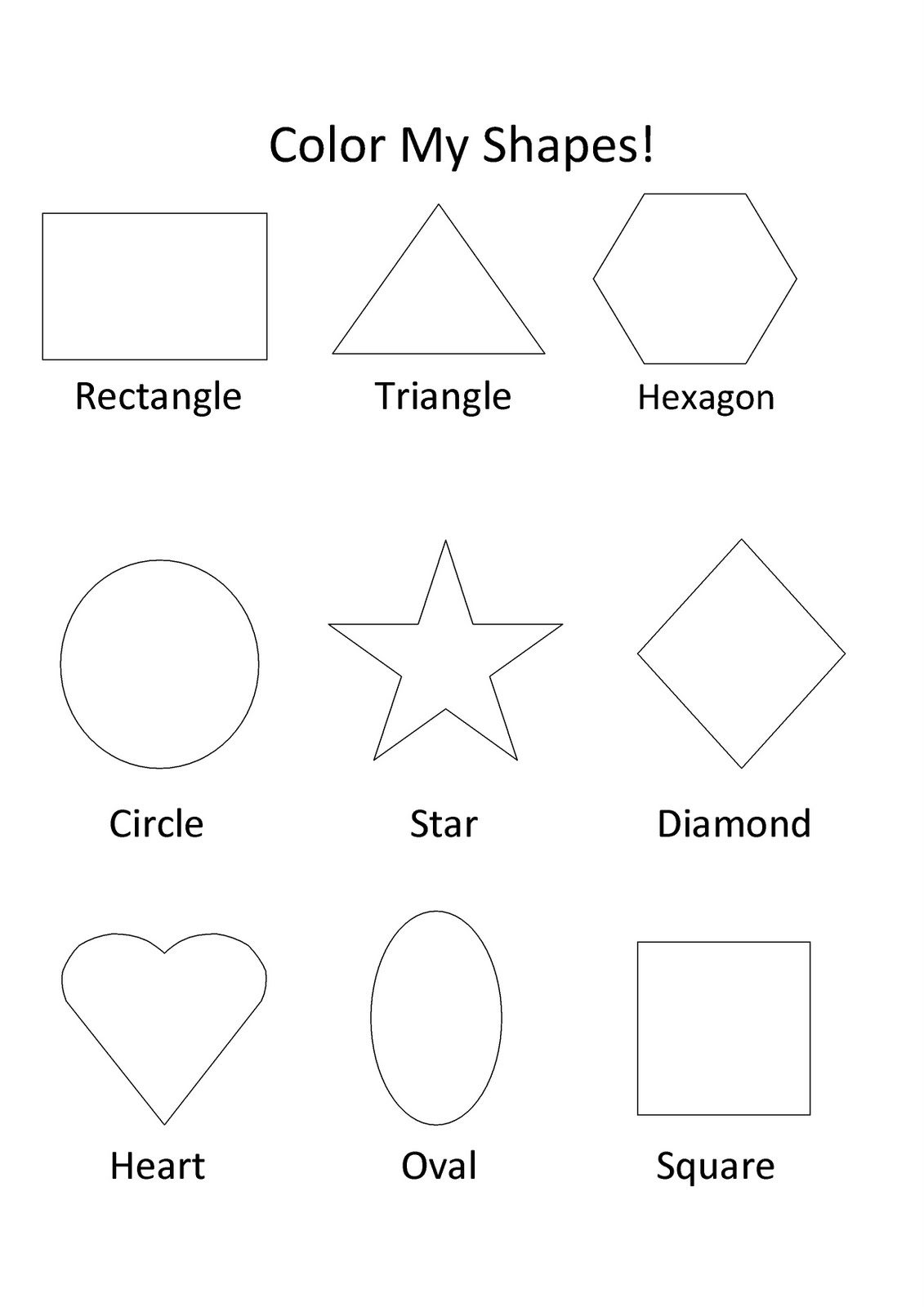 coloring sheet with shapes shapes coloring pages download and print shapes coloring sheet shapes with coloring