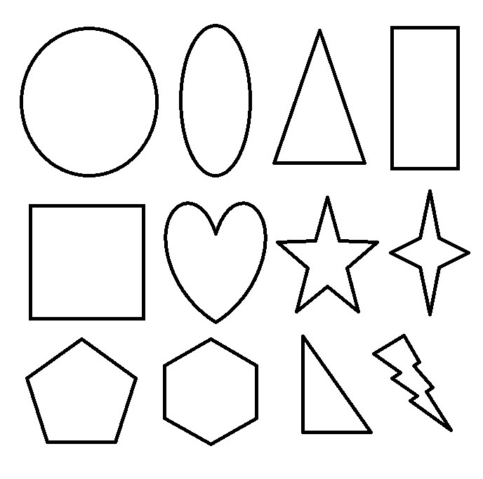 coloring sheet with shapes shapes coloring pages for childrens printable for free sheet with shapes coloring