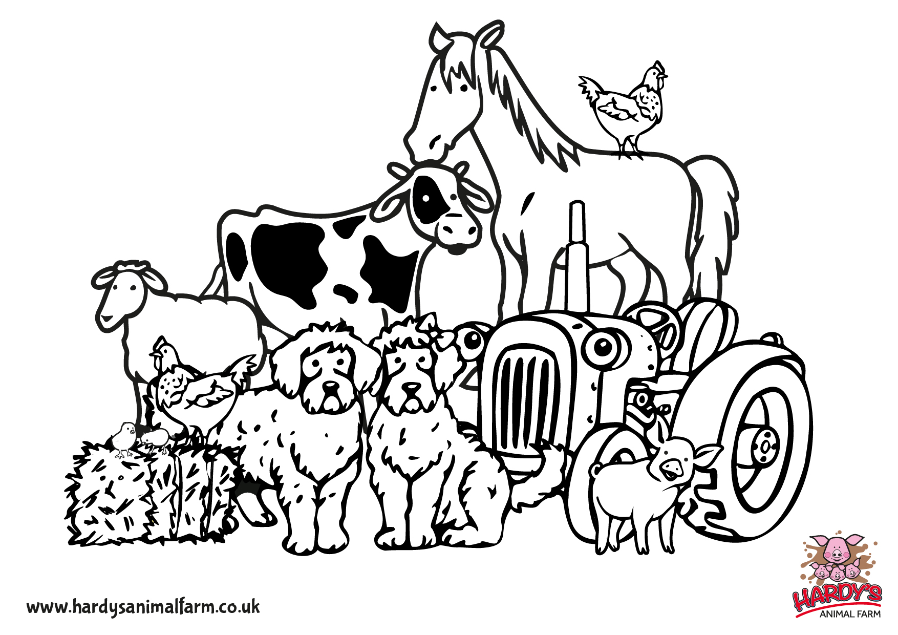 coloring sheets farm animals diy farm crafts and activities with 33 farm coloring farm coloring sheets animals