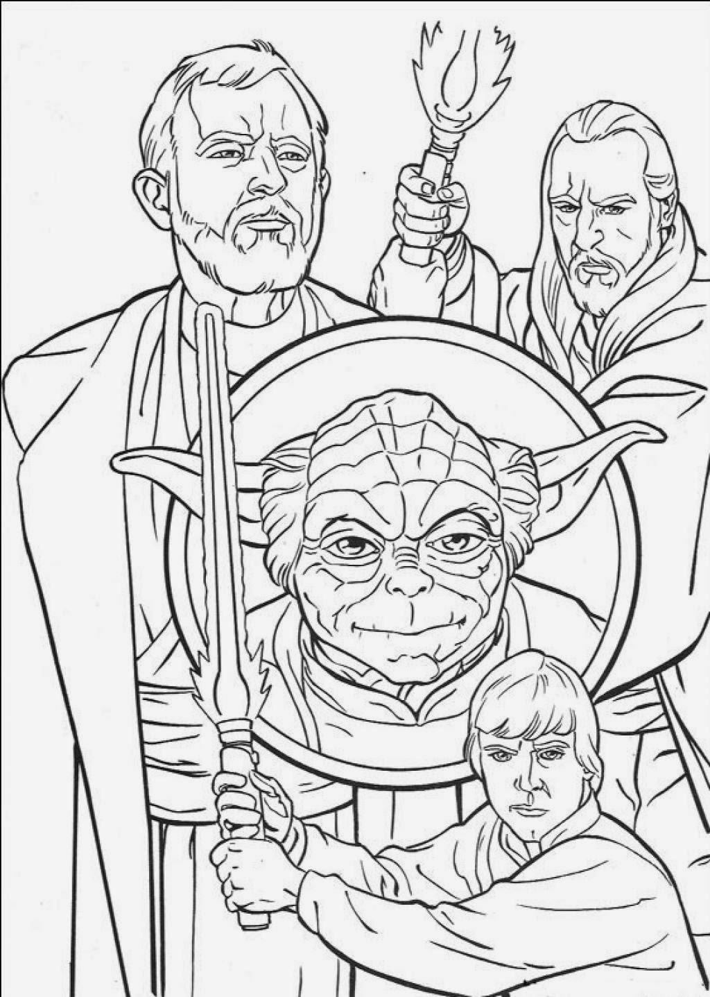 coloring star wars homeschooling on the bayou john williams composer study wars star coloring