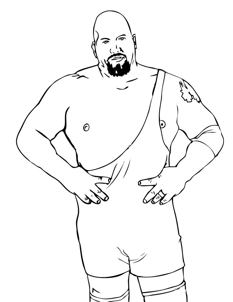 coloring wwe pin by color a sketch on sport coloring wwe coloring wwe coloring