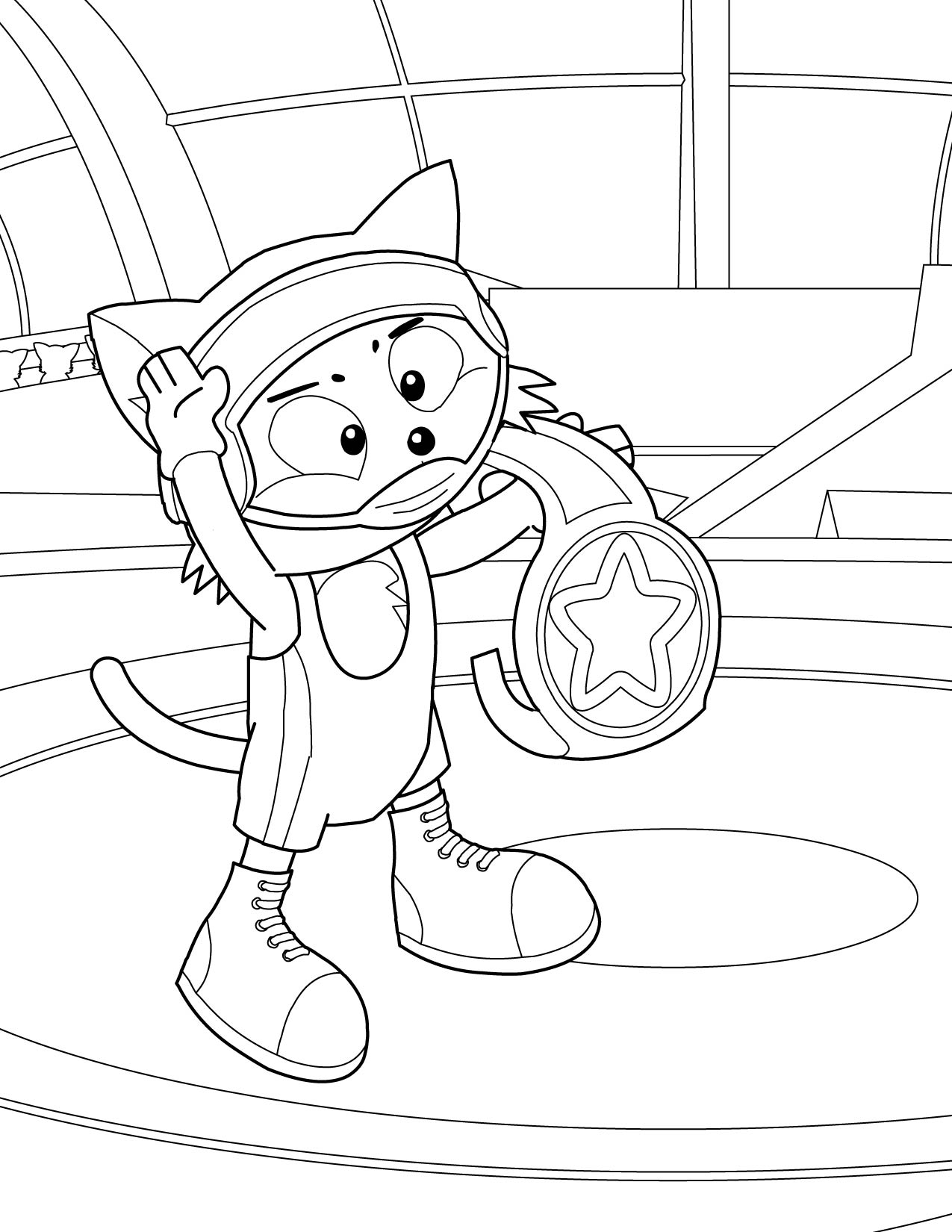 coloring wwe wrestling coloring pages for kids coloring home wwe coloring