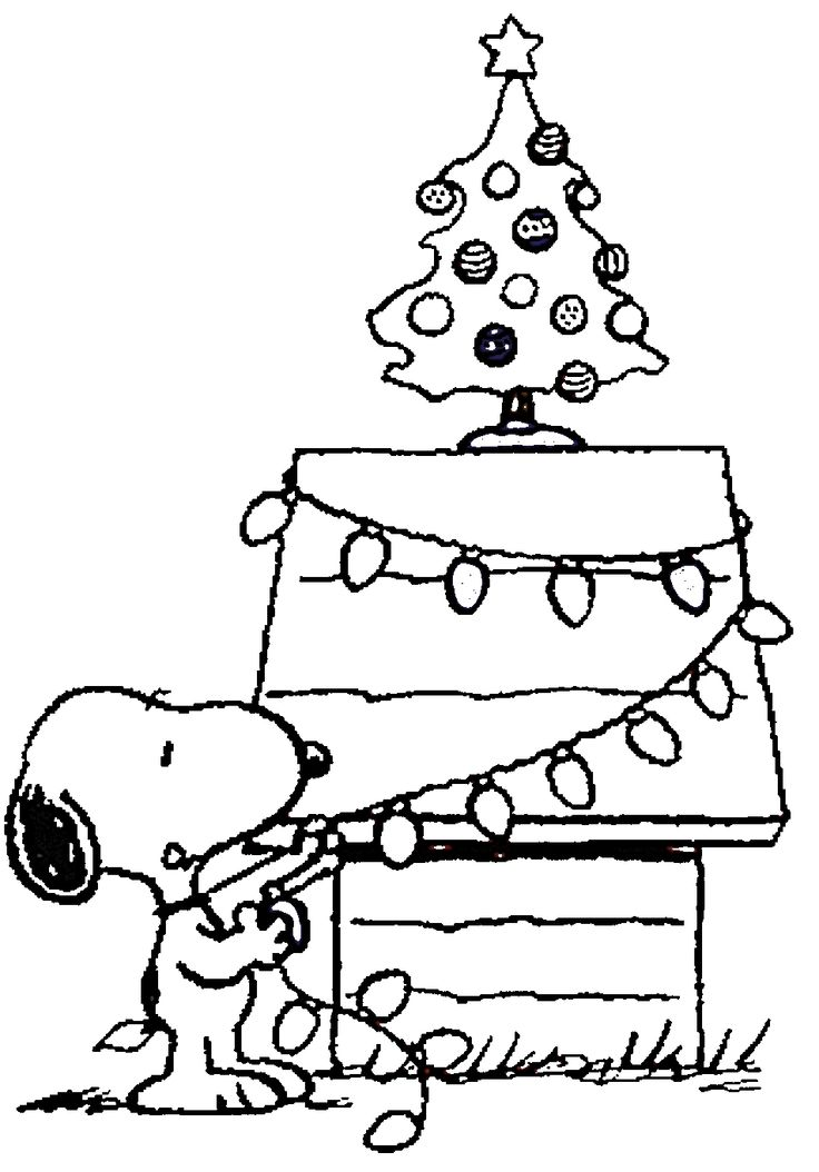 coloring xmas free printable charlie brown christmas coloring pages for xmas coloring