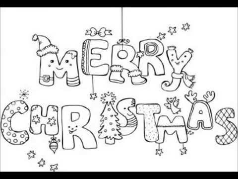 coloring xmas merry christmas coloring pages that say merry christmas coloring xmas
