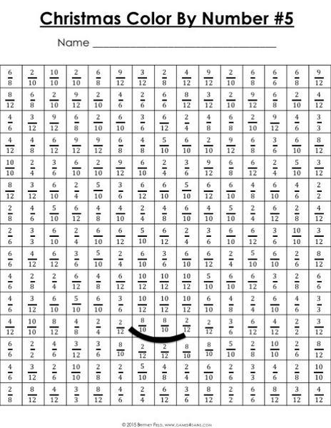 colour by number grade 5 pin de diane mayer en math multiplication worksheets by colour 5 grade number