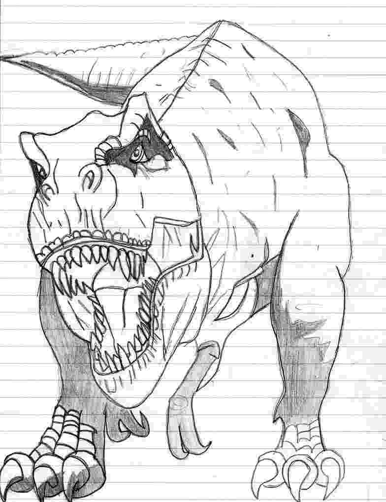 colouring pages dinosaurs printable free printable dinosaur coloring pages for kids colouring dinosaurs printable pages 1 1