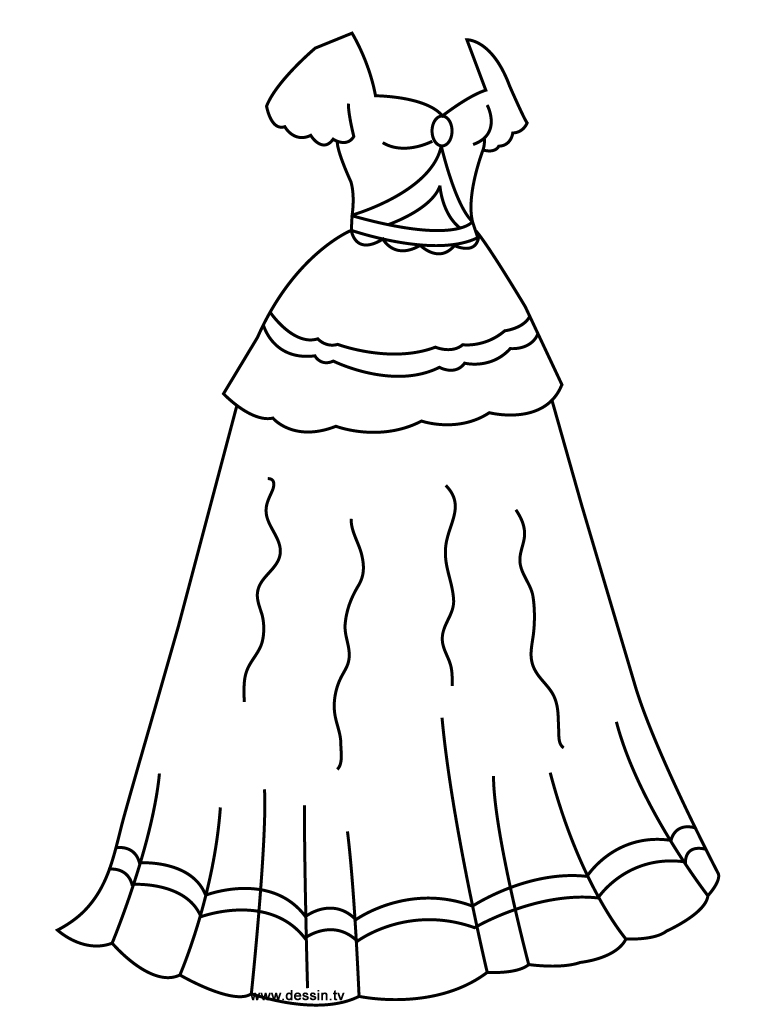 colouring pages dresses dress coloring pages bestofcoloringcom pages dresses colouring
