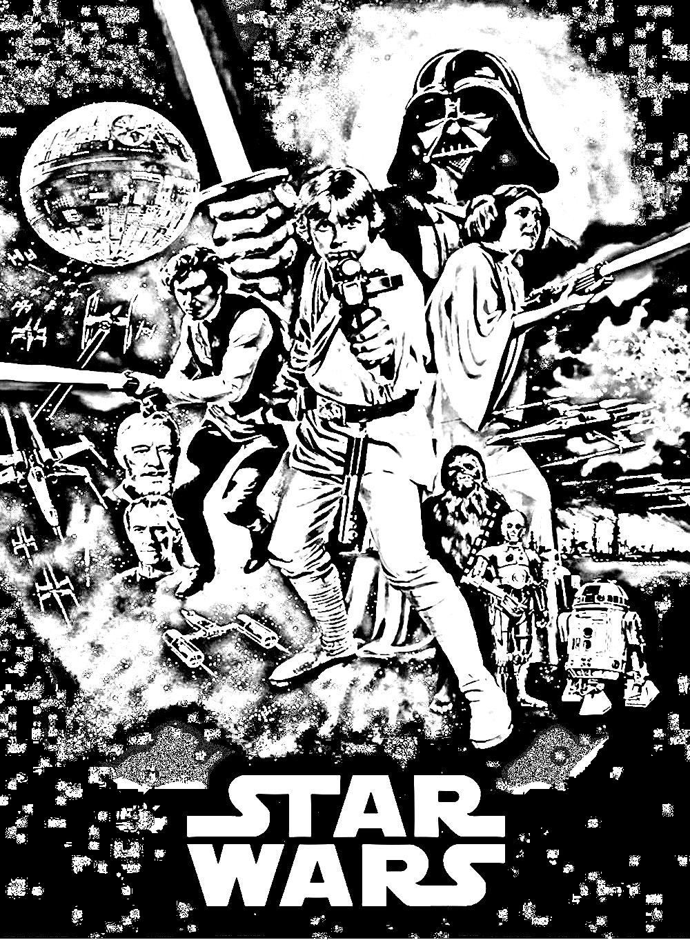 colouring pages for adults star wars colouring pages for adults star wars for adults colouring pages wars star