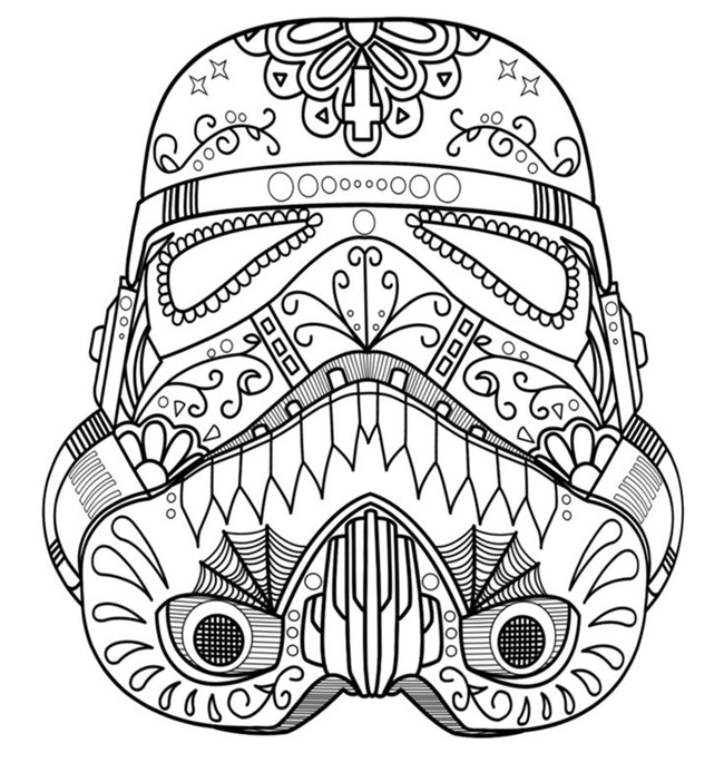 colouring pages for adults star wars star wars free printable coloring pages for adults kids for pages colouring star wars adults