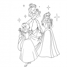 colouring pages for disney princesses disney coloring pages free world pics colouring for princesses disney pages