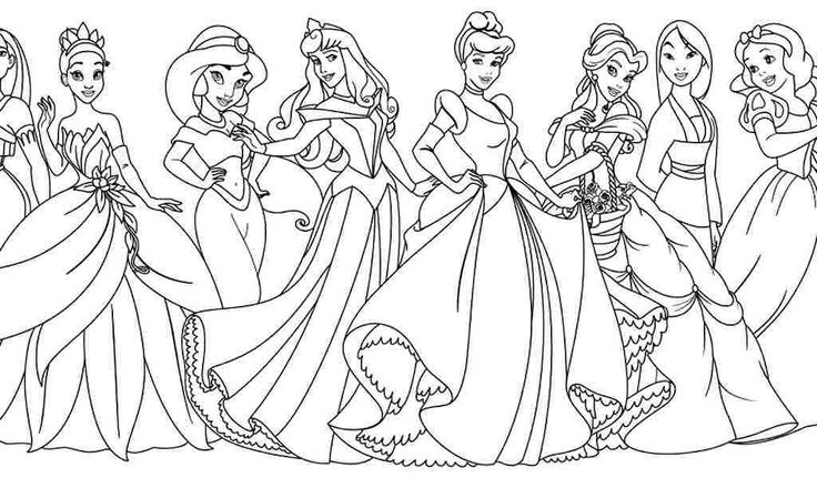 colouring pages for disney princesses princess belle coloring pages quot disney characters ideas disney colouring princesses pages for