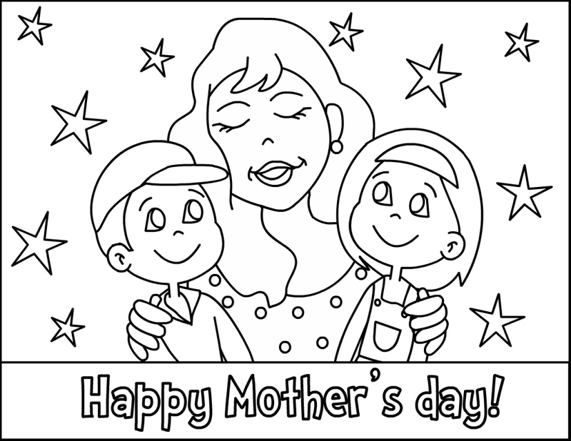 colouring pages for mothers day free coloring pages april 2012 day mothers pages colouring for