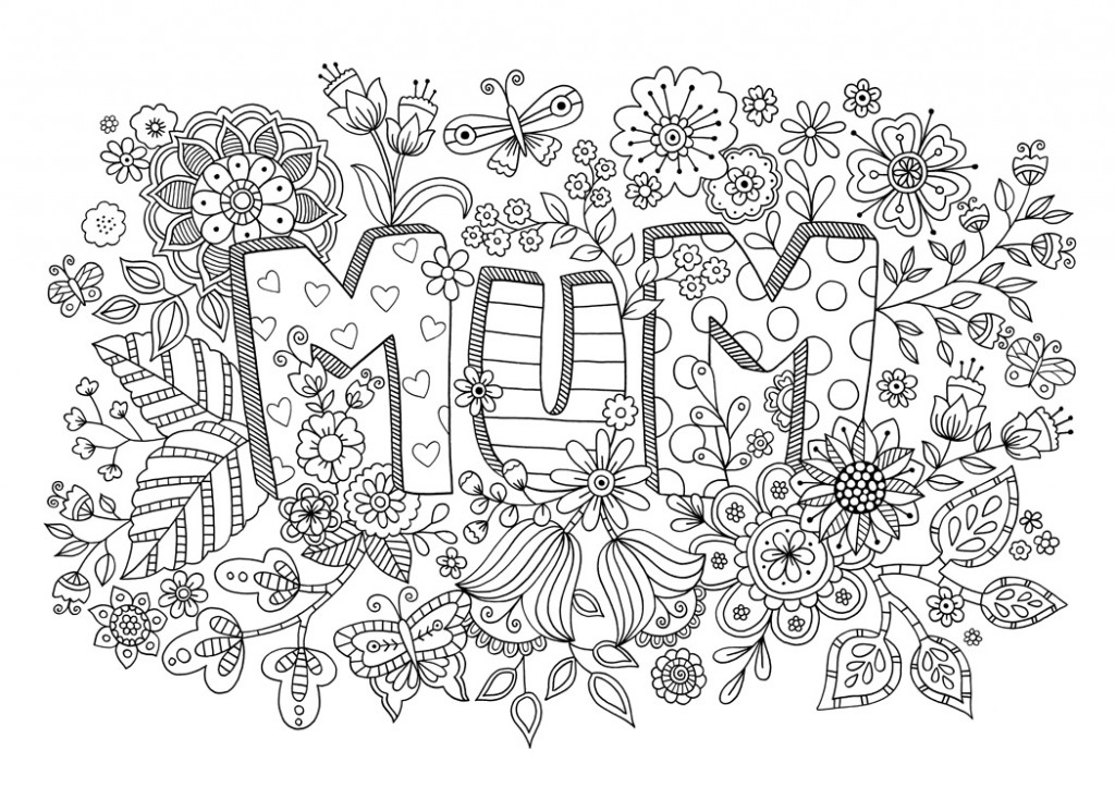 colouring pages for mothers day free mother39s day colouring download hobbycraft blog mothers pages for colouring day