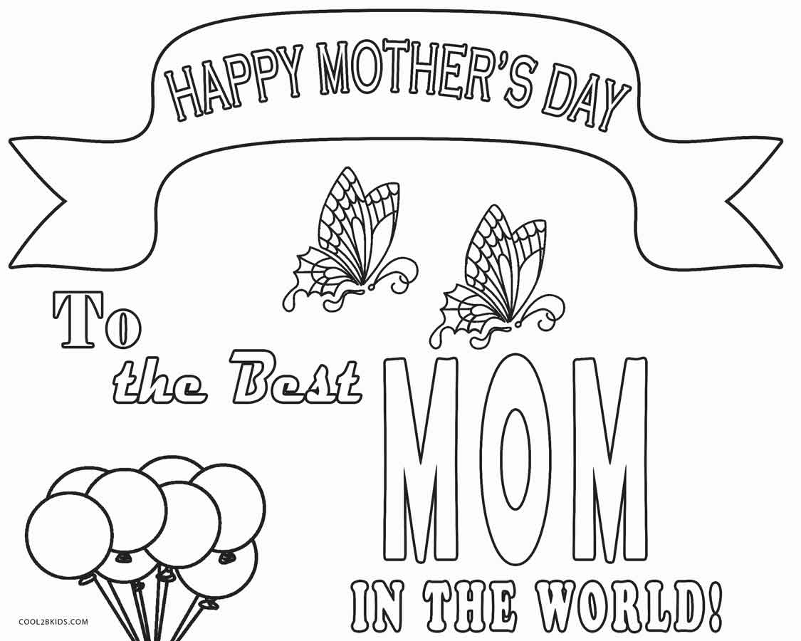 colouring pages for mothers day free printable mothers day coloring pages for kids for mothers colouring day pages