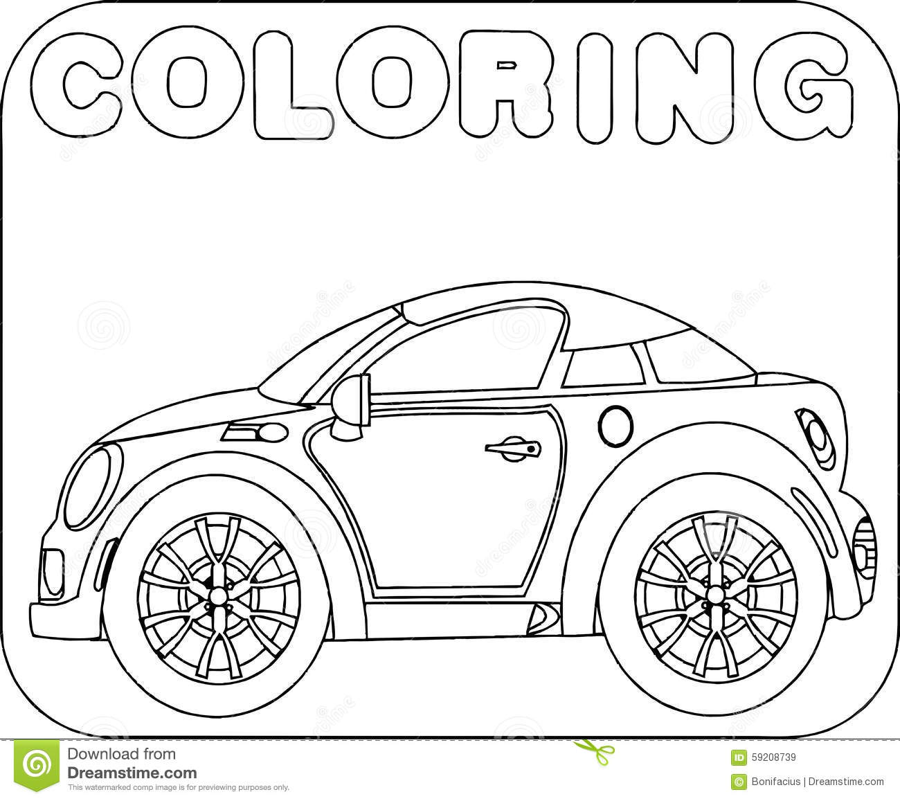 colouring pages mini car pickup truck coloring pages free printable pictures 60 pages mini colouring car