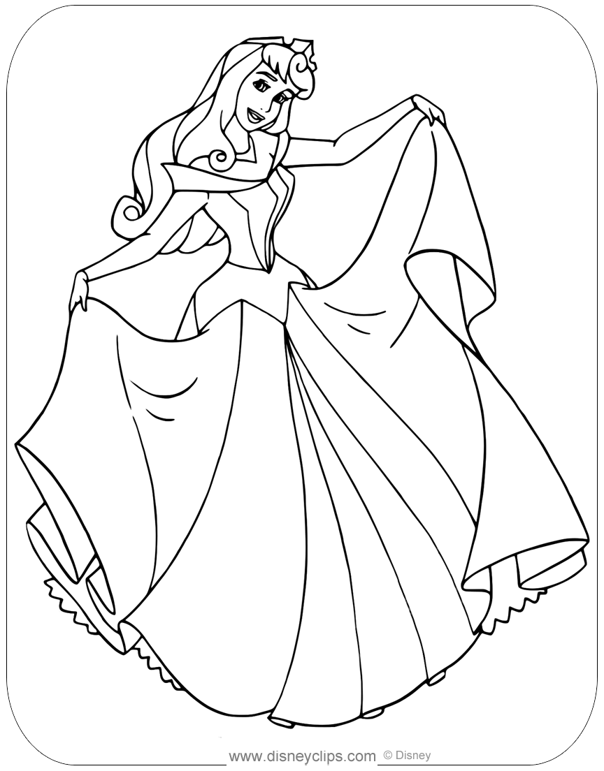 colouring pages of disney disney princess coloring pages minister coloring colouring of disney pages
