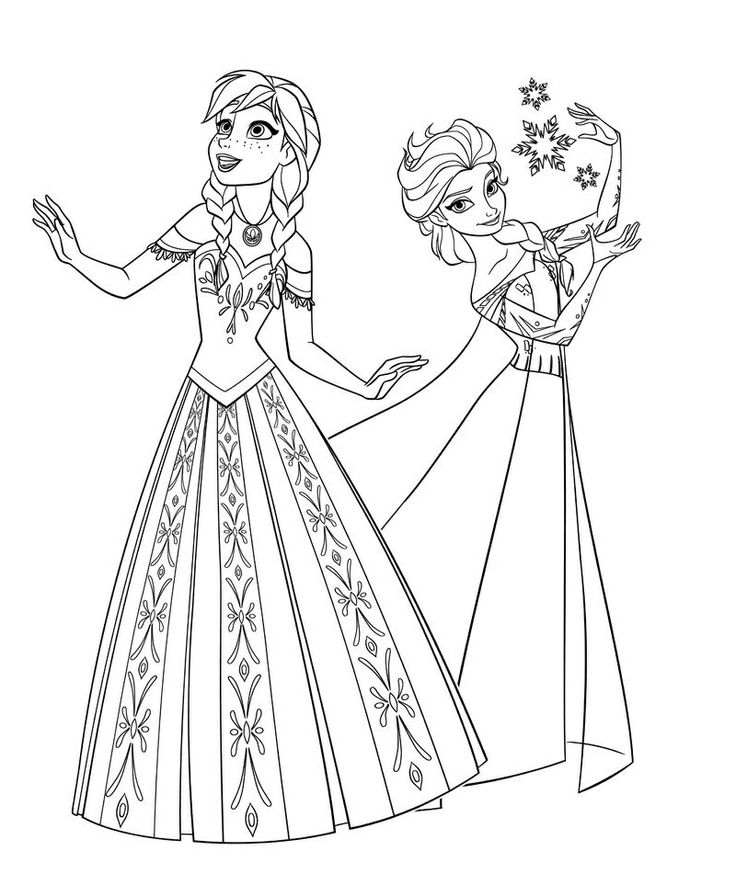 colouring pages of disney frozen fun learn free worksheets for kid frozen disney colouring pages frozen disney of