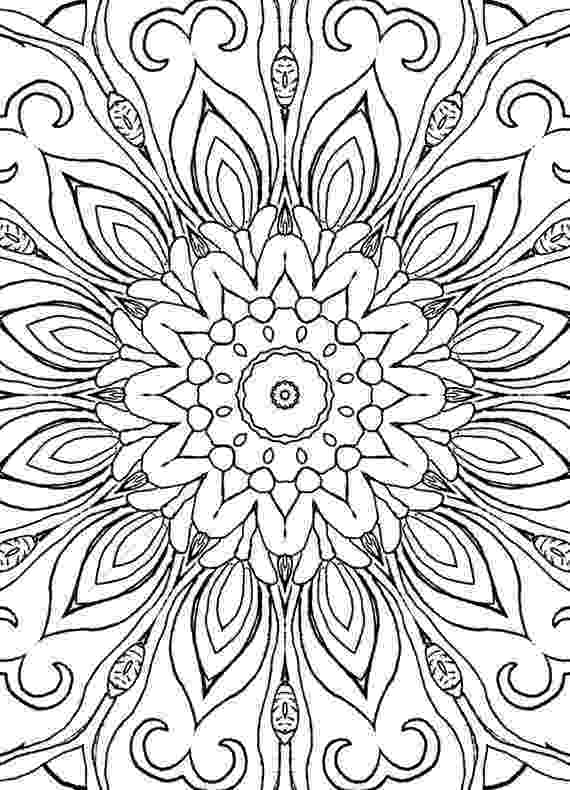 colouring pages patterns swirl pattern coloring page free printable coloring pages patterns pages colouring
