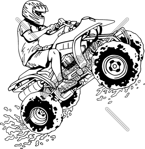 colouring pages quad bikes quad bike coloring pages quad bike coloring pages dirt quad bikes colouring pages