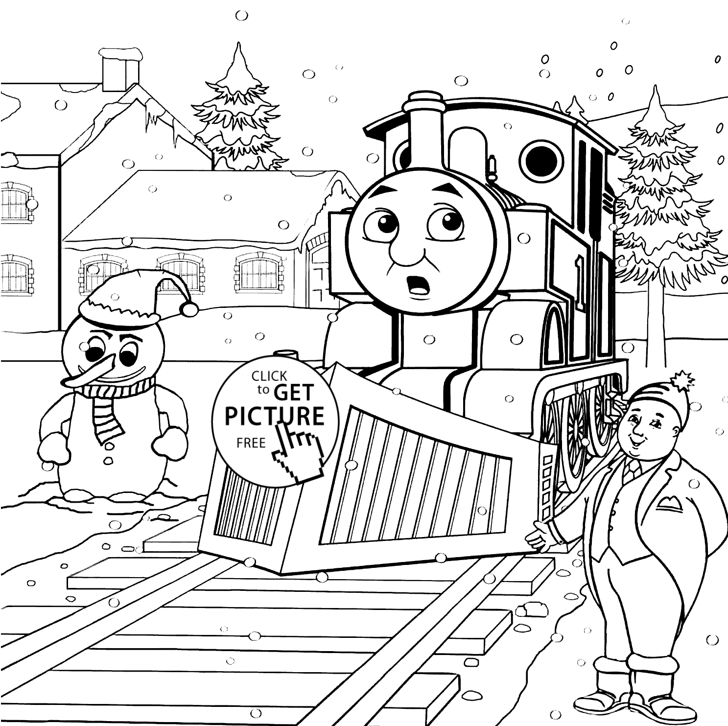 colouring pages thomas fun learn free worksheets for kid thomas friends colouring thomas pages