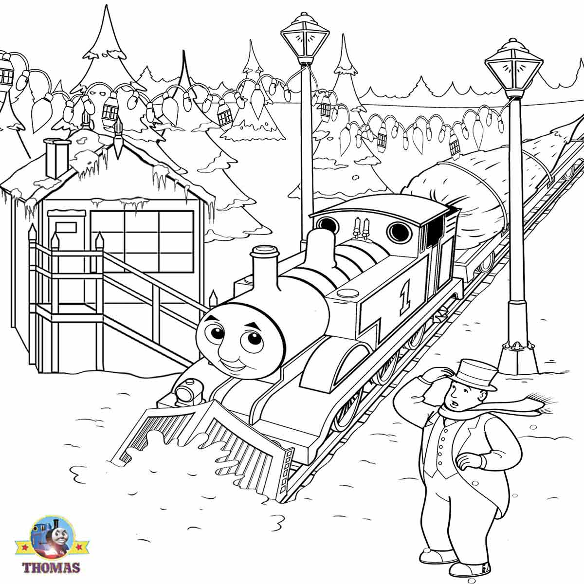 colouring pages thomas train thomas the tank engine friends free online games and pages colouring thomas