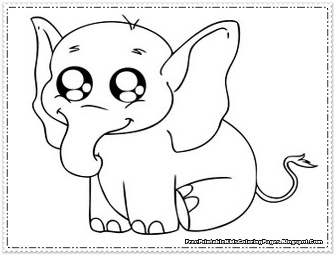 colouring picture of an elephant print download teaching kids through elephant coloring an elephant of colouring picture