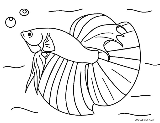 colouring picture of fish happy fish coloring page coloring page book for kids picture colouring of fish
