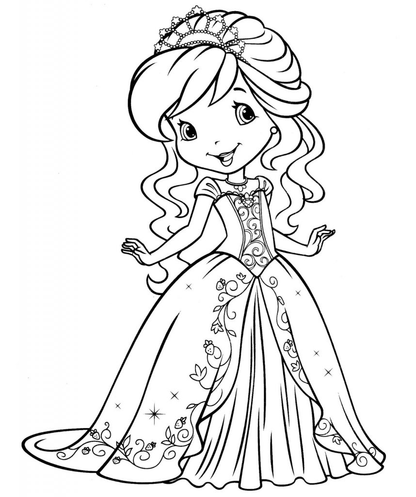 colouring pictures girls coloring pages for girls best coloring pages for kids colouring girls pictures