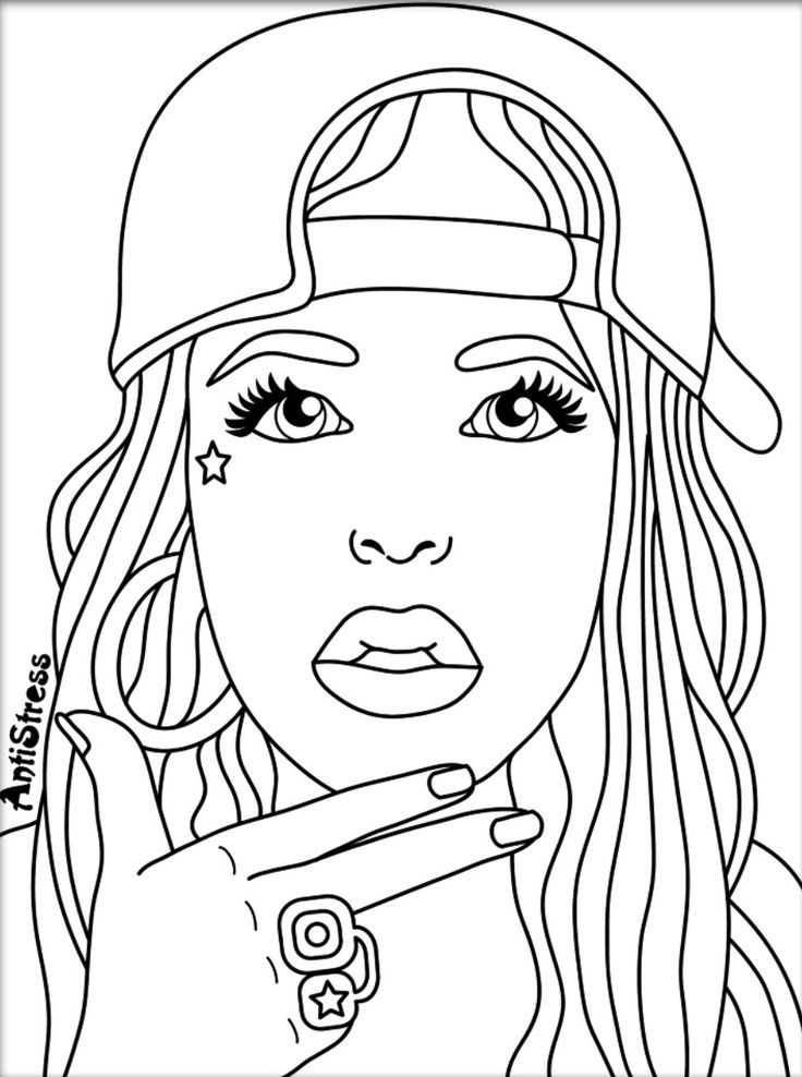 colouring pictures girls ladies coloring pages to download and print for free pictures colouring girls