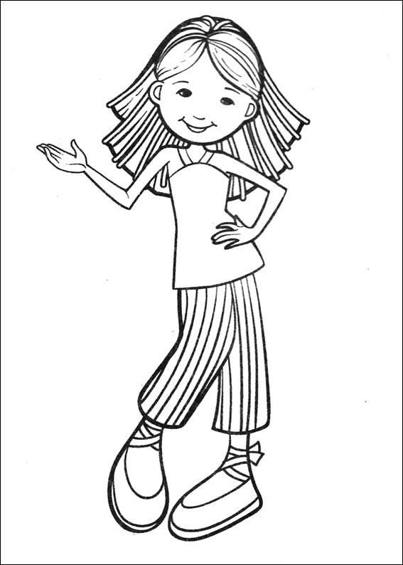 colouring pictures girls moxie coloring pages for girls to print for free girls pictures colouring