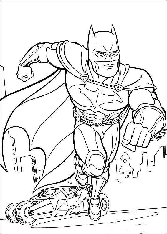 colouring pictures of batman batman coloring pages pictures colouring batman of