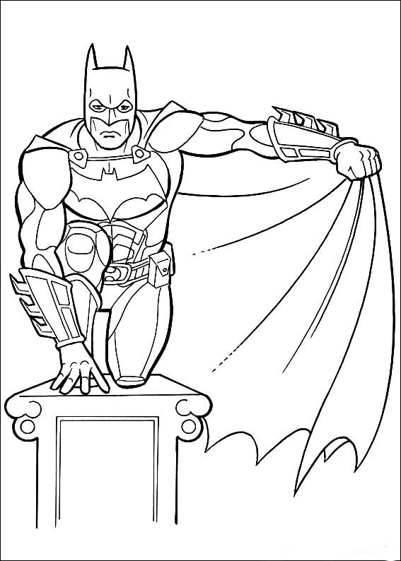 colouring pictures of batman batman coloring pages print and colorcom batman of colouring pictures