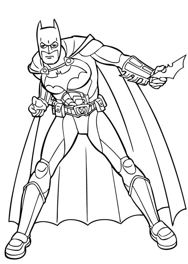 colouring pictures of batman buku mewarnai gratis download mewarnai gambar kartun batman colouring pictures batman of