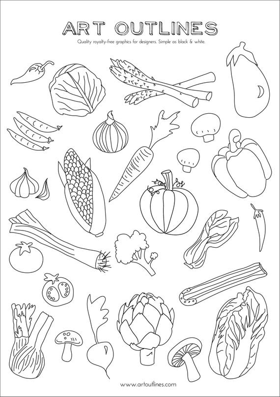 colouring pictures of vegetables fruits and vegetables coloring pages coloring pages vegetables colouring pictures of