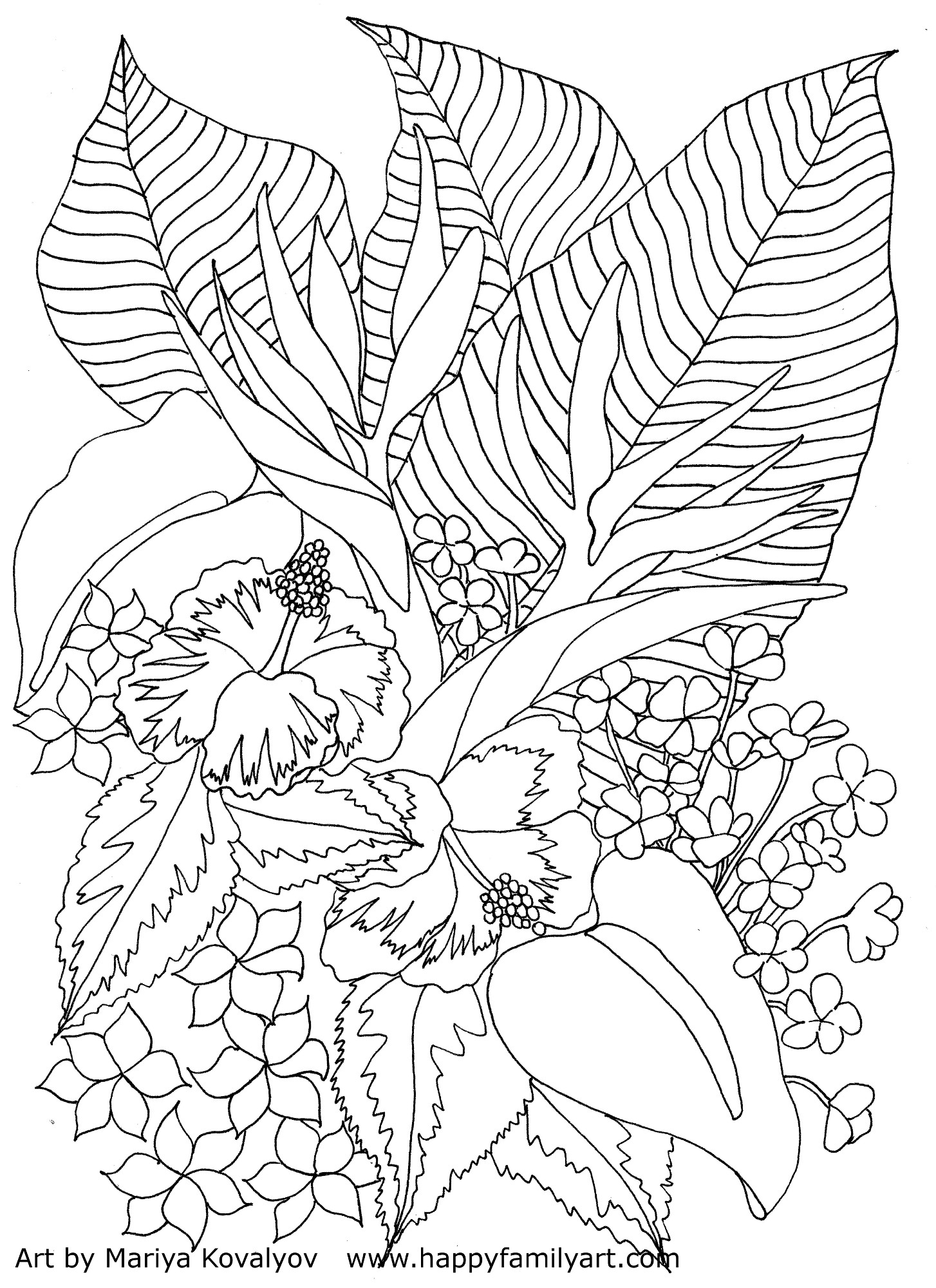 colouring sheets flowers and plants planting drawing at getdrawingscom free for personal flowers sheets colouring and plants