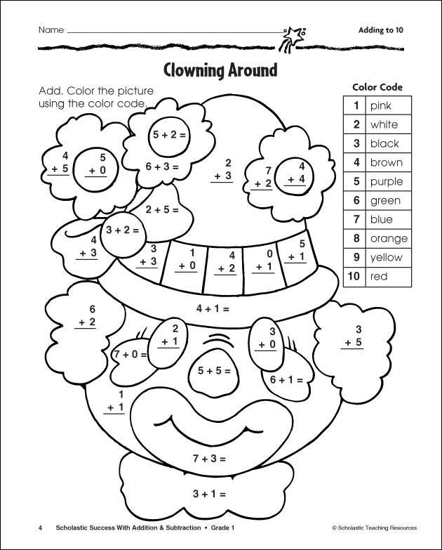 colouring sheets year 1 horse maths facts colouring page calcul math sheets 1 year sheets colouring