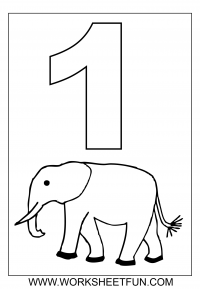 colouring sheets year 1 number coloring free printable worksheets worksheetfun colouring 1 sheets year