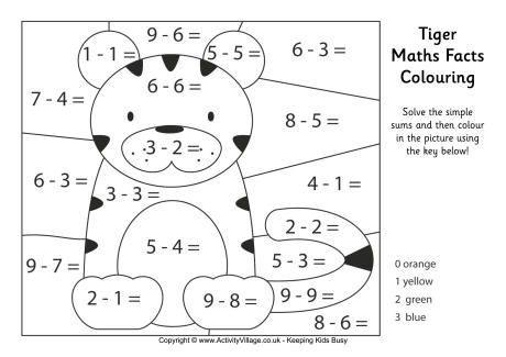 colouring sheets year 1 search results for ks1 horse maths calendar 2015 colouring 1 year sheets