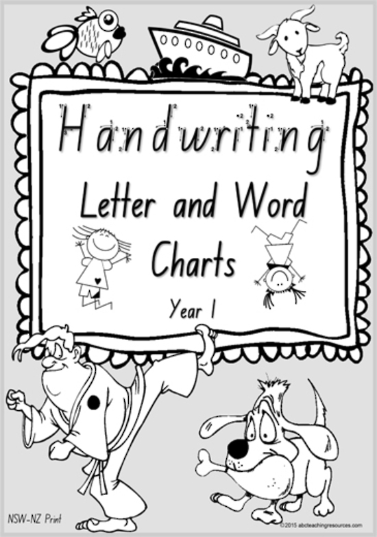 colouring sheets year 1 year 1 handwriting letter and word practice pages sheets colouring 1 year