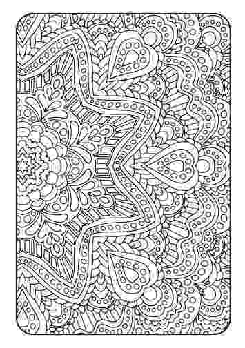 colouring therapy patterns adult coloring book art therapy volume 2 printable pdf colouring therapy patterns