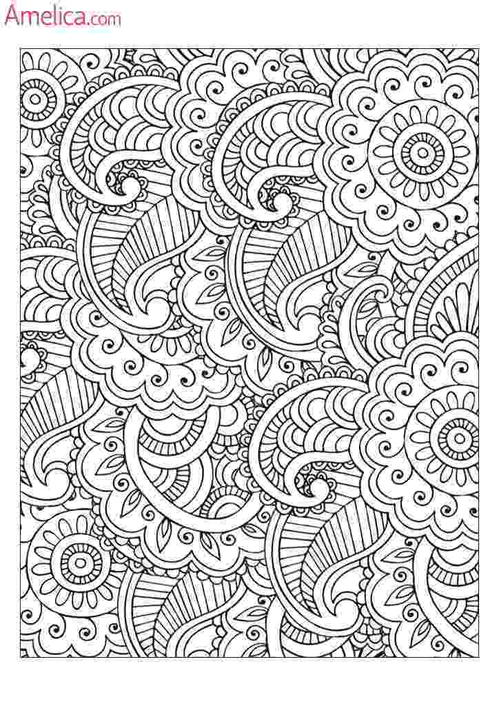 colouring therapy patterns coloring antistress download print free patterns patterns colouring therapy